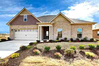 Single Family Home For Sale: 26708 Mill Creek Drive