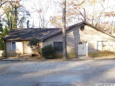 Multi Family Home For Sale: 2217 Clift Street