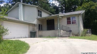 Madison County, Limestone County Single Family Home For Sale: 3526 Nathalee Avenue