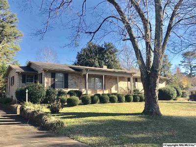 Single Family Home For Sale: 106 Grove Lane