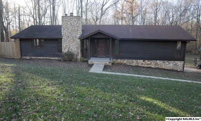 Single Family Home For Sale: 168 Northwood Drive