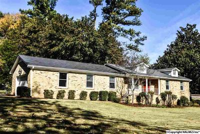 Single Family Home For Sale: 705 Sherwood Drive