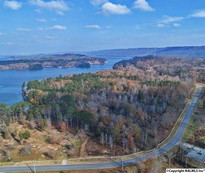 Scottsboro Residential Lots & Land For Sale: 1 North Shore