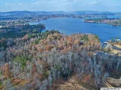 Scottsboro Residential Lots & Land For Sale: 2 North Shore
