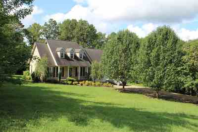 Fort Payne Single Family Home For Sale: 914 NW Brian Drive