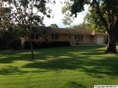 Single Family Home For Sale: 8704 Louis Drive