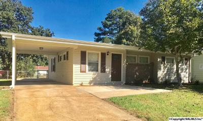 Decatur Single Family Home For Sale: 2220 11th Street