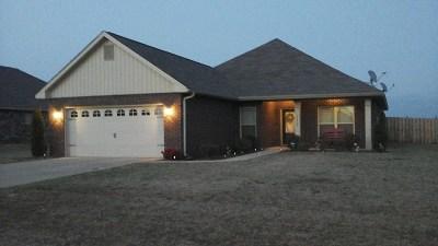 Single Family Home For Sale: 14620 Eva Circle
