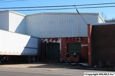 Dekalb Commercial For Sale: 2905 Gault Avenue