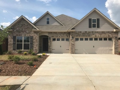 Athens Single Family Home For Sale: 27004 Mill Creek Drive