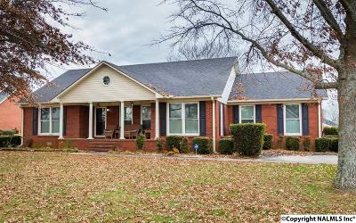 Decatur Single Family Home For Sale: 1716 Woodall Road