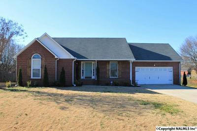 Hazel Green Single Family Home For Sale: 112 Spring Tanner Road