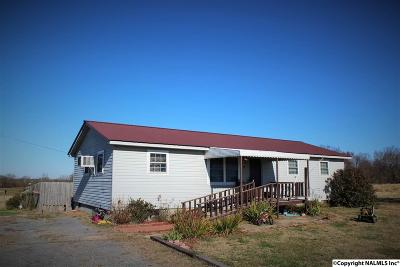 Single Family Home For Sale: 1746 County Road 19