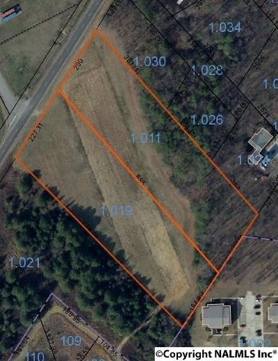 Leesburg AL Residential Lots & Land For Sale: $59,900