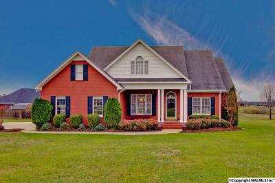 Madison County, Limestone County Single Family Home For Sale: 23950 West Clearmont Drive