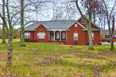 Grant Single Family Home For Sale: 3261 Columbus City Road