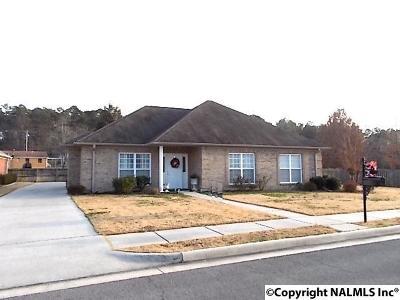 Scottsboro Condo For Sale: 18 Grandwood Lane