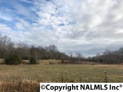 Hazel Green Residential Lots & Land For Sale: Everett Jones Road