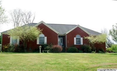 Arab Single Family Home For Sale: 406 Guntersville Road