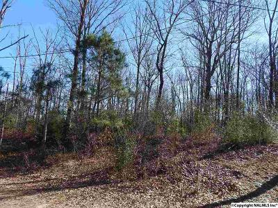 Marshall County, Jackson County Residential Lots & Land For Sale: 236 Stoney Mountain Drive