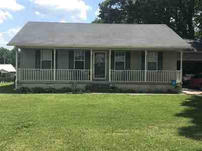 Albertville Single Family Home For Sale: 119 Auburn Avenue