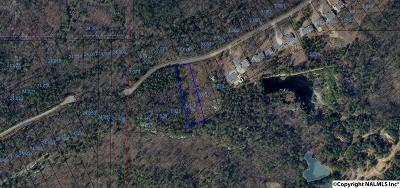 Cherokee County Residential Lots & Land For Sale: 024 County Road 674