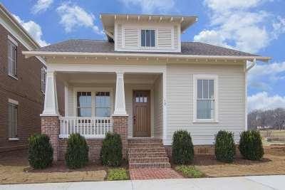 Huntsville Single Family Home For Sale: 19 Ahearn Lane