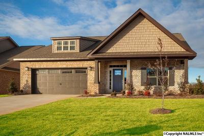 Madison Single Family Home For Sale: 108 Idared Lane