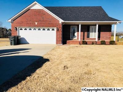 Athens Single Family Home For Sale: 15517 Lapington Road