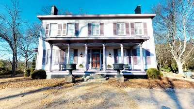 Huntsville, Hunstville Single Family Home For Sale: 401 Quietdale Drive