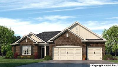 Madison Single Family Home For Sale: 101 Pine Manor Drive