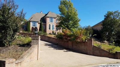 Single Family Home For Sale: 2980 High Mountain Road