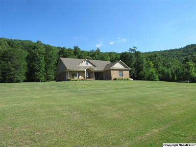 Grant Single Family Home For Sale: 2171 Johnson Hollow Road