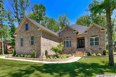 Huntsville Single Family Home For Sale: 7 Verdant Circle