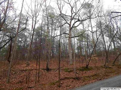 Guntersville Residential Lots & Land For Sale: 73 Manchester Drive