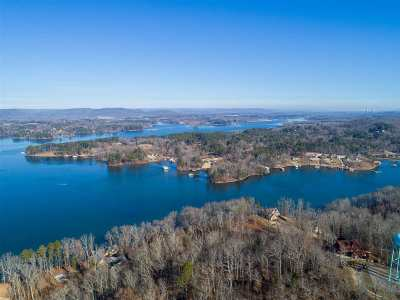 Scottsboro Single Family Home For Sale: 1231 Monte Sano Drive