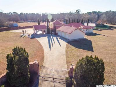 Gadsden Single Family Home For Sale: 350 Meadowood Road