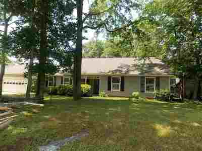Decatur Single Family Home For Sale: 1143 SW Way Thru The Woods