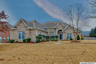 Owens Cross Roads Single Family Home For Sale: 3001 Cobble Farms Drive