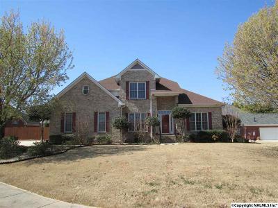 Single Family Home For Sale: 206 Cedar Springs Place