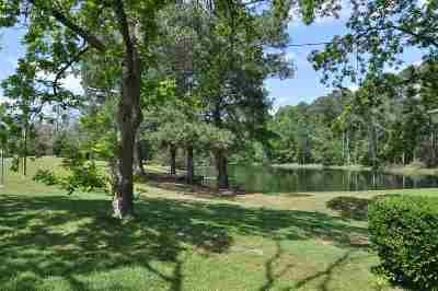 Arab, Guntersville, Albertville, Boaz, Sardis Residential Lots & Land For Sale: County Road 1866