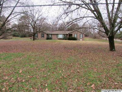 Madison Single Family Home For Sale: 353 Rainbow Drive