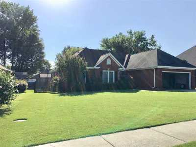 Decatur Single Family Home For Sale: 1504 Oak Lea Road