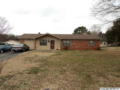 Hazel Green Single Family Home For Sale: 104 Tillman Road