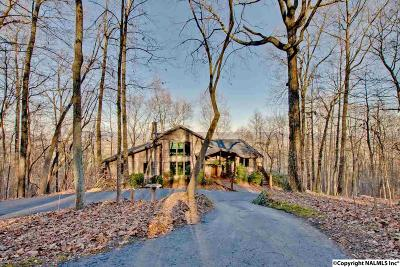 Owens Cross Roads Single Family Home For Sale: 600 South Green Mountain Road