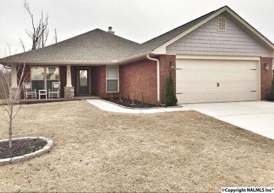 Madison Single Family Home For Sale: 241 New Bristol Lane