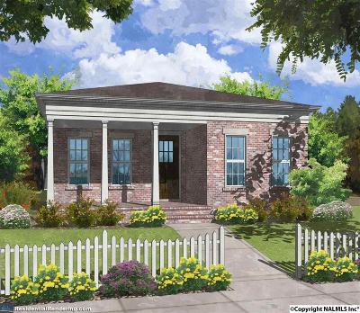 Madison Single Family Home For Sale: 124 Bur Oak Drive