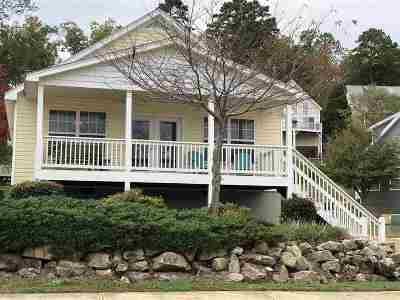 Leesburg AL Single Family Home For Sale: $230,000