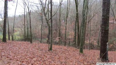 Guntersville AL Residential Lots & Land For Sale: $31,000
