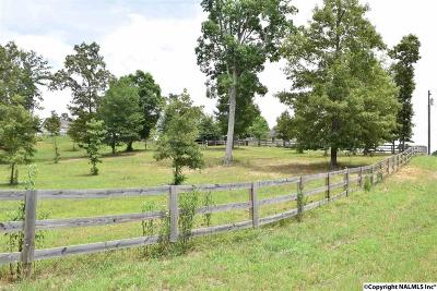 Jackson Residential Lots & Land Contingent: Deerfoot Drive